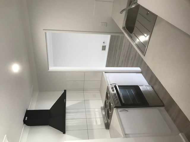 Ferndale Investment Property Kitchen