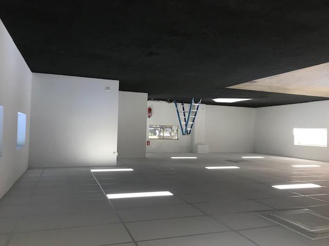 SMP facility refurbishmentv After